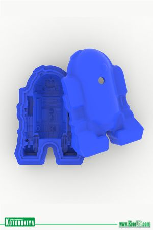 STAR WARS EPISODE IV A NEW HOPE R2-D2 SILICONE MOLD