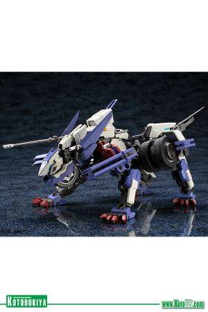 HEXA GEAR RAYBLADE IMPULSE PLASTIC MODEL KIT
