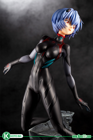 EVANGELION:3.0 YOU CAN (NOT) REDO. REI AYANAMI PLUGSUIT VER.