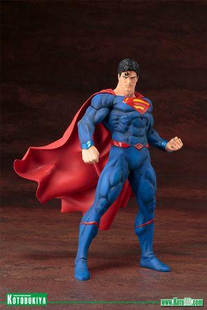 DC COMICS SUPERMAN ‐REBIRTH‐ ARTFX+