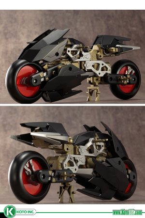 MSG GIGANTIC ARMS06 RAPID RAIDER
