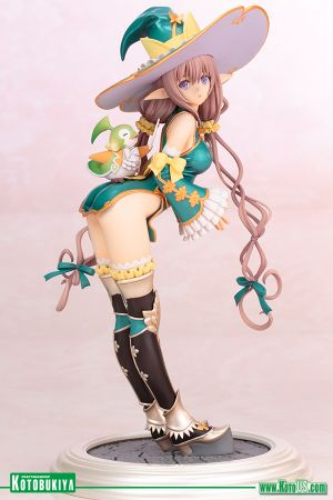SHINING RESONANCE RINNA MAYFIELD ANI STATUE
