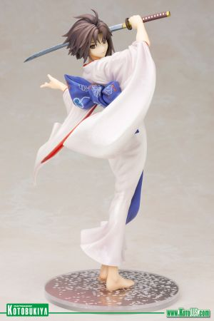 ARDEN OF SINNERS SHIKI RYOUGI -DREAMY, REMNANTS OF DAILY- ANI STATUE