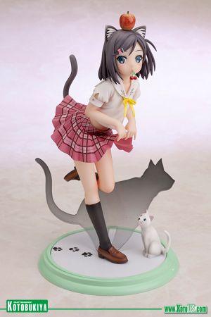 HENTAI PRINCE AND STONY CAT TSUTSUKAKUSHI TSUKIKO ANI STATUE