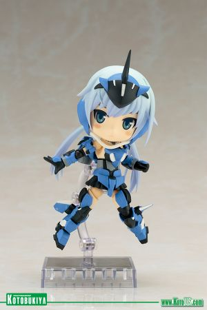 FRAME ARMS GIRL  STYLET CU-POCHE ACTION FIGURE