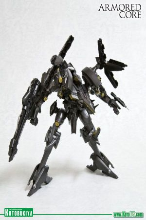 Armored Core Rayleonard 03-Aaliyah Supplice Fine Scale Model