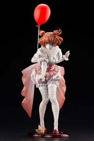 IT(2017) PENNYWISE BISHOUJO STATUE