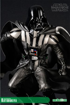 STAR WARS THE RETURN OF THE JEDI VERSION DARTH VADER ARTFX STATUE