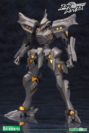 MUV LUV ALT TAKEMIKADUCHI TYPE 00C PLASTIC MODEL KIT