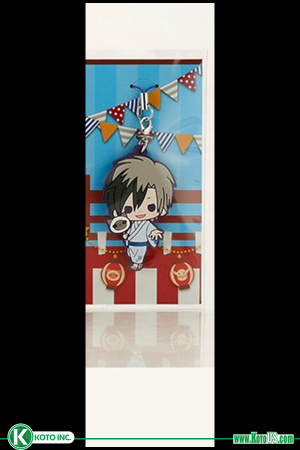 TALES OF FRIENDS VOL.3 | RUBBER CHARM (ANIME EXPO 2016 EXCLUSIVE) LUDGER WILL KRESNIK [SINGLE]