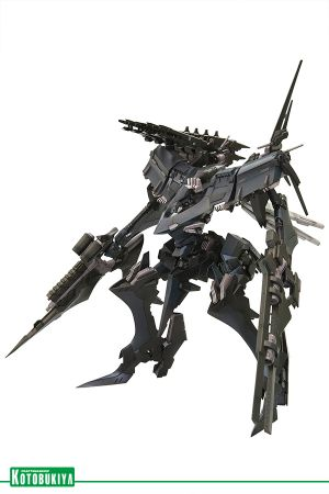 ARMORED CORE FOR ANSWER OMER TYPE‐LAHIRE STASIS MODEL KIT