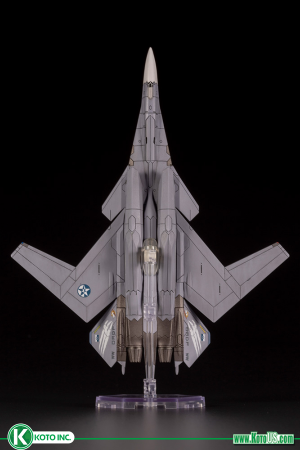 ACE COMBAT 7: SKIES UNKNOWN X-02S  MODEL KIT