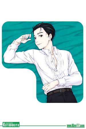 YURI!!! ON ICE - YURI KATSUKI DREAM COVER (LIMITED QUANTITIES)