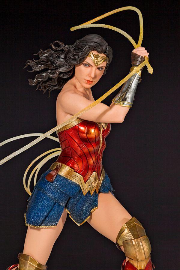 Wonder Woman 1984 Movie Wonder Woman Artfx Statue Kotous Store