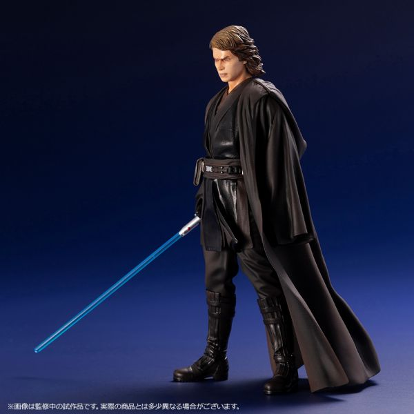 Star Wars Revenge Of The Sith Anakin Skywalker Artfx Kotous Store