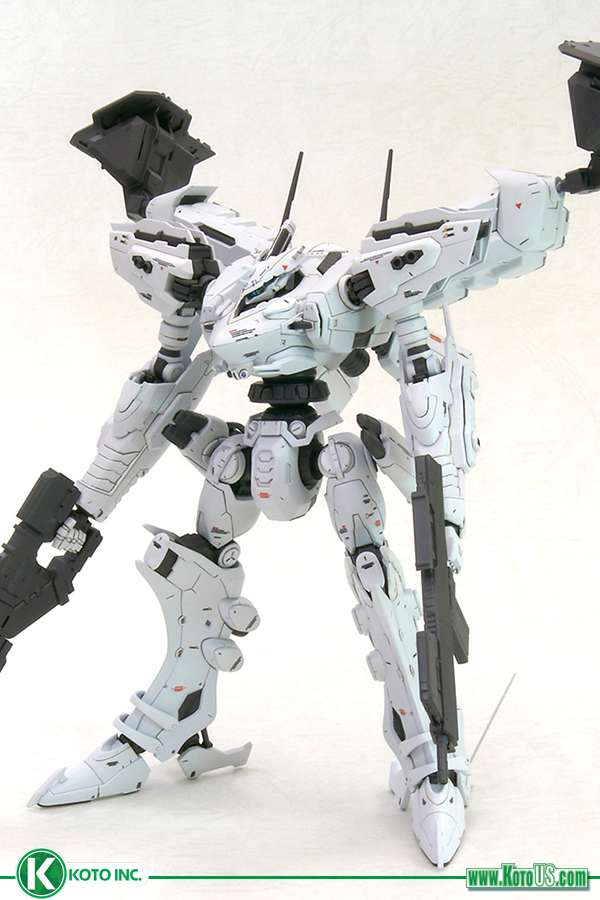 View Armored Core White Glint Wallpaper Pictures